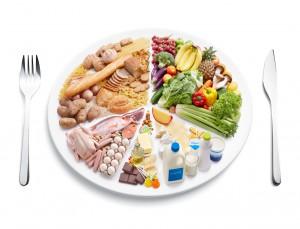 Só um nutricionista pode elaborar um plano alimentar na medida de suas necessidades ;-)
